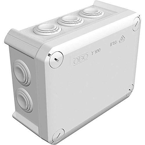 OBO Bettermann Abzweigkasten (150x116x67 mm), T100