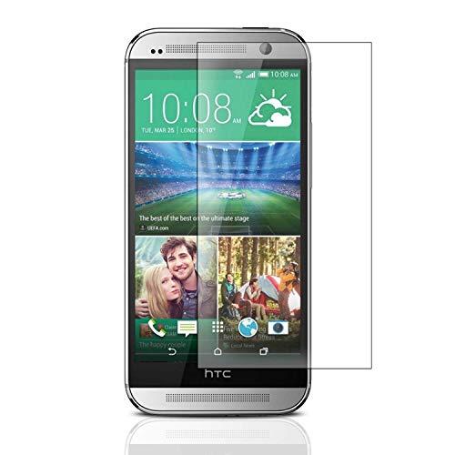 6.1 Cristal Pantalla para HTC One / M7 | Resistente y Transparent
