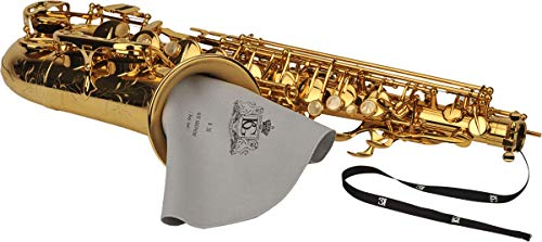 ABG A30 BG Swab para saxofón microfibra