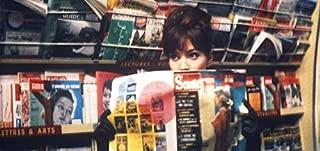 女は女である/パリところどころ Blu-ray