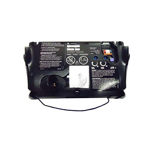 Check Out This LiftMaster 41AC075-2S Receiver Logic Board Assembly Chamberlain Garage Door Opener