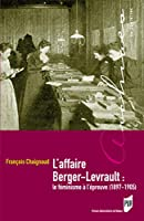 Affaire Berger-Levrault