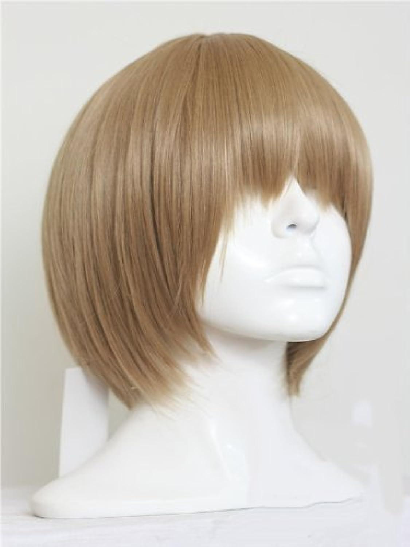 Anime cosplay wig + wig net and (Sogo happened) Gintama Okita Satoru (japan import) B0089M7GE4 Moderner Modus  | Lebhaft