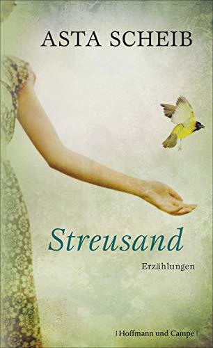 Streusand: Erzählungen (Literatur-Literatur)