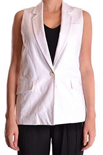 Michael Kors Luxury Fashion Damen MCBI26659 Weiss Weste | Jahreszeit Outlet