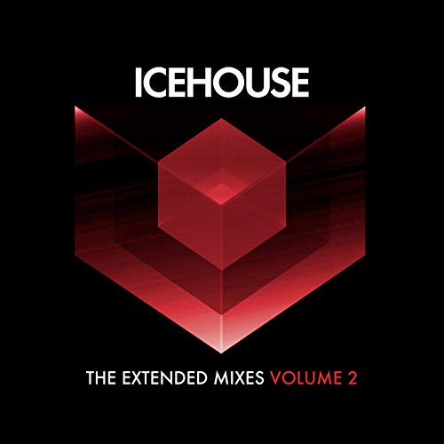 Dedicated To Glam (12 Inch Mix / Icehouse / 808 State Showdown)