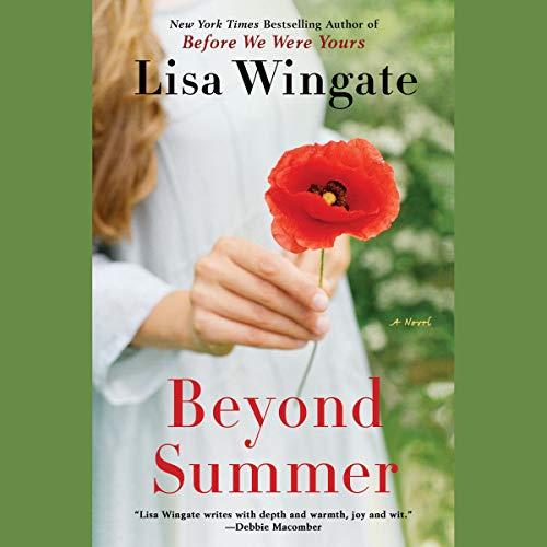 Beyond Summer cover art