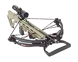 Carbon Express X-Force Advantex Crossbow Review