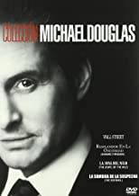 Pack Michael Douglas (Import Movie) (European Format - Zone 2) (2011) Charlie Sheen; Michael Douglas; Daryl