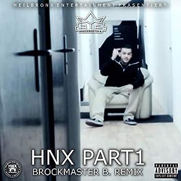 HNX Part1 RMX