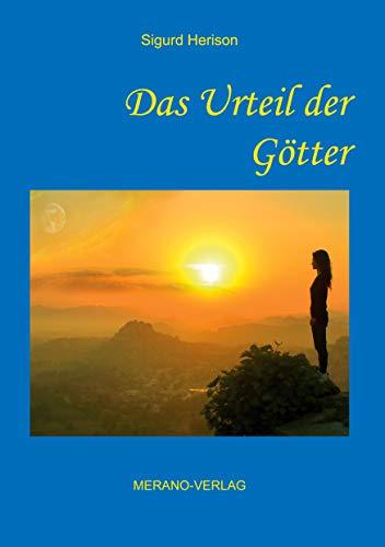 Das Urteil der Götter (Die Göttersaga um König Sigor 4) (German Edition)