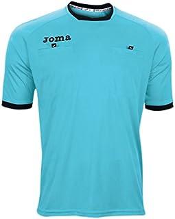 comprar comparacion Joma 100011 - Camiseta de equipación de Manga Corta para Hombre