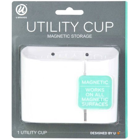 U Brands Magnetic Utility Cup