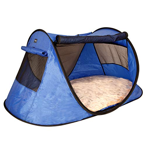 Petsfit Indoor/Outdoor Cat Enclosure Portable Tent
