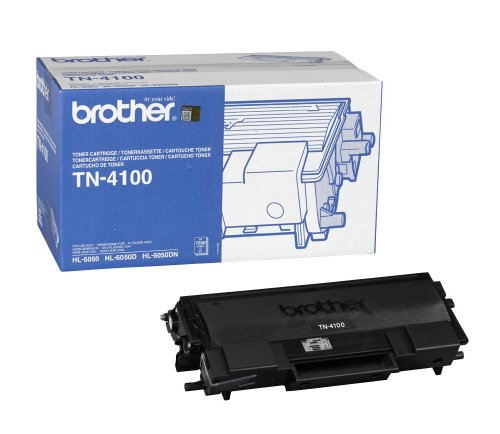 tóner negro tn2410 fabricante BROTHER