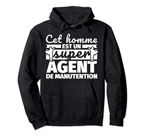 Super agent de...