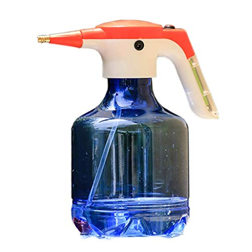 LLDKA irrigatie elektrische huis irrigatie fles spuiten hogedrukkoelmiddelstraal irrigatie batterijkast tuingereedschap