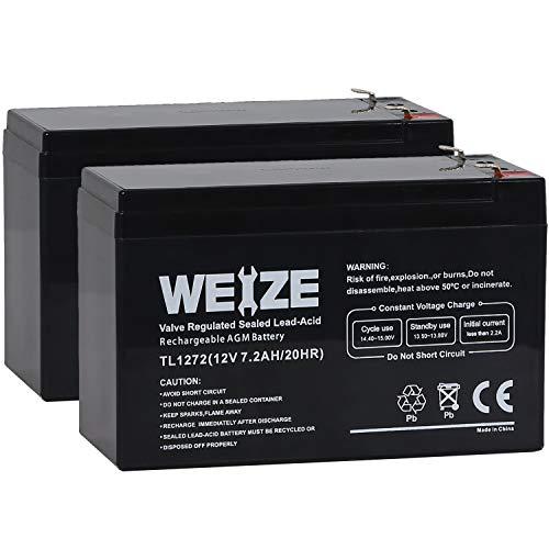 Best razor e200 battery replacement