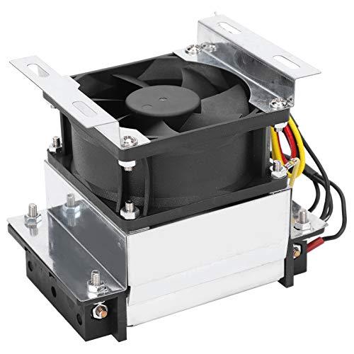 Calentador de ventilador PTC, componente de calefacción PTC duradero, AC110~230V 500W para aire acondicionado humidificador secador de pelo con calefacción