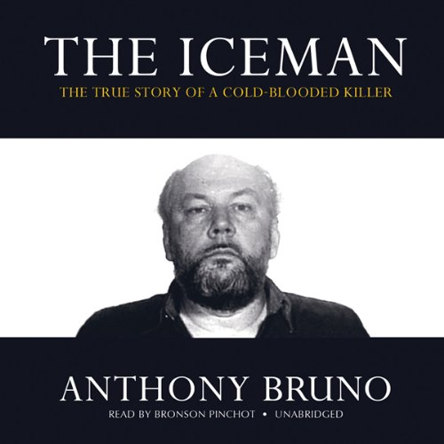 Page de couverture de The Iceman