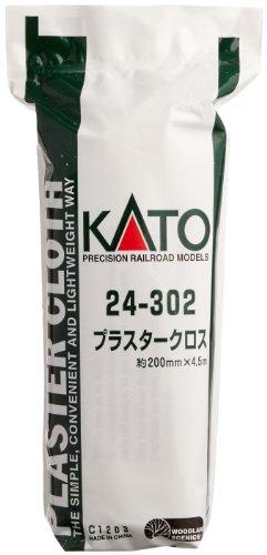 KATO プラスタークロス C1203 24-302 ジオラマ用品