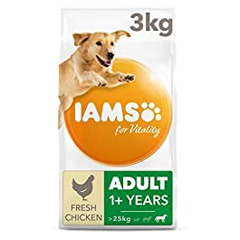 IAMS for Vitality Small/Medium