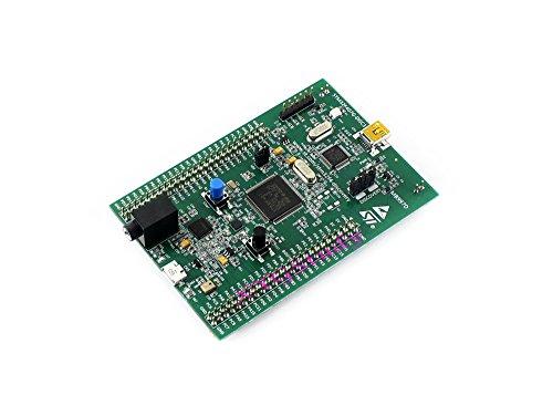 XYGStudy STM32F407G-DISC1 STM32F4DISCOVERY Discovery ARM Cortex-M4F Entwicklungsplatine Kit mit MCU ST STM32 STM32F4 STM32F407 STM32F407VGT6 Embedded ST-Link/V2 -A Debugger