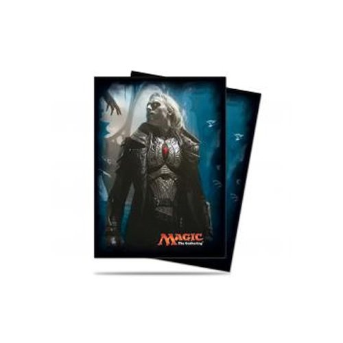 Ultra Pro 86339 Standard, Magic The Gathering, Einsteckhülle Brettspiel Shadows Over Innistrad Merciless Resolve Sleeves v4