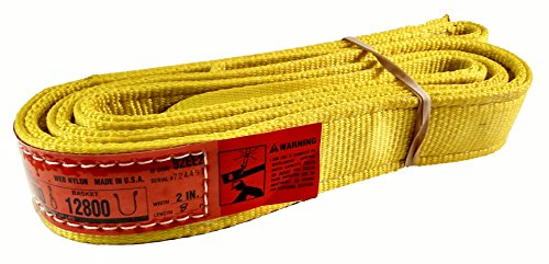 Top 12 rigging straps for 2020