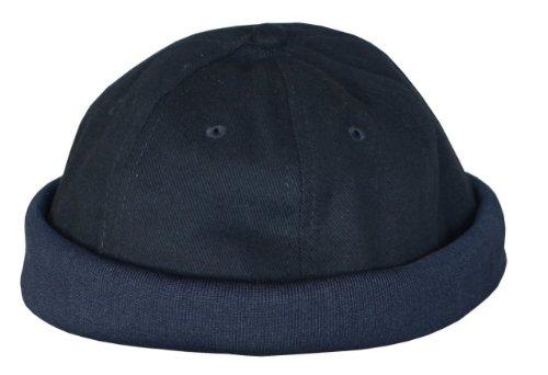 Modas Segler-Cap, Farbe:navyblau