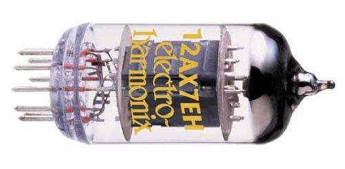 Electro Harmonix 12AX7 ECC83 - Válvula para amplificador de guitarra