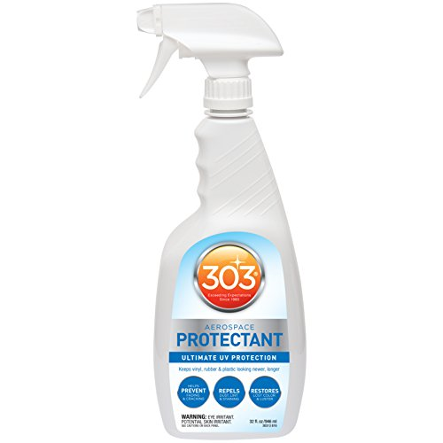 303 (30313-CSR) UV Protectant Spray for Vinyl,...