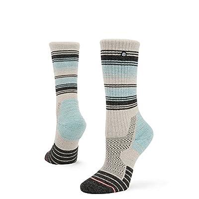 Stance W588D17ADO Women's Adobe Hike Sock