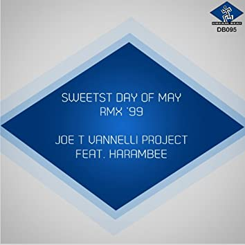 Sweetest Day Of May (feat. Harambee) [Remix '99]