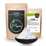 500 g Taurin Pulver – Ohne Zusatzstoffe – 99% Rein – Muskelaufbau – Aminosäuren Pulver