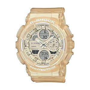 [カシオ] 腕時計 ジーショック ミッドサイズモデル GMA-S140NC-7AJF メンズ