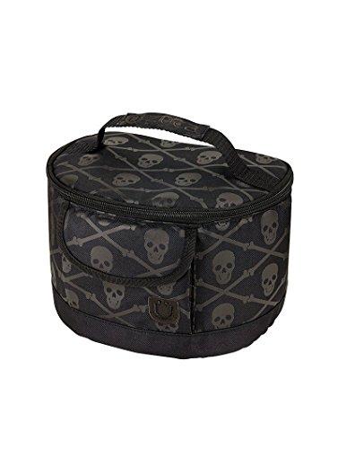 ZUCA Lunchbox (Skulls)