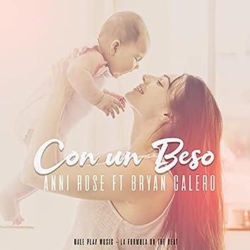 Con un beso (feat. Bryan Calero)