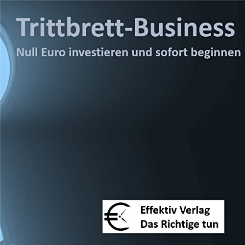 Trittbrett-Business Titelbild
