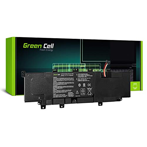 green cell c31 x402 laptop