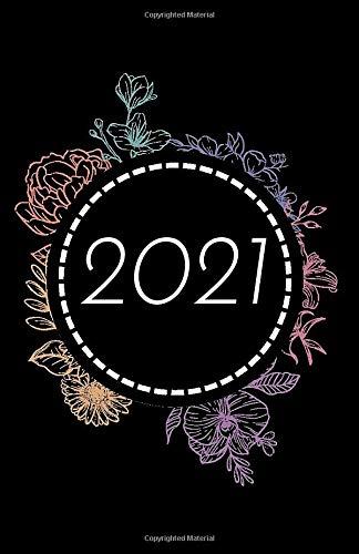 2021: My bullet journal