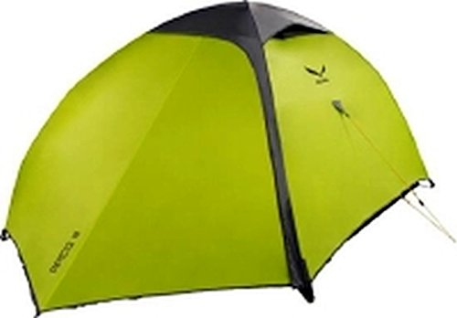 Salewa Trekking Kuppel Zelt Arco III Tent 3 Personen Zelt