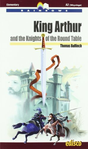 King Arthur And The Knights Of The Round Table Con Cd Audio Con Espansione Online