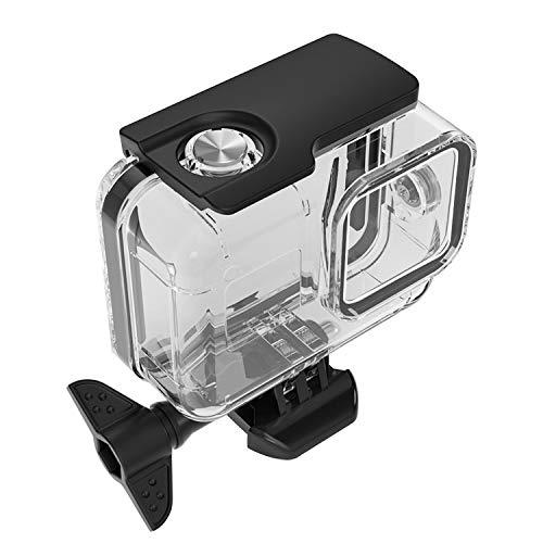 FitStill『GoProHERO8Blackブラック対応防水ケース』