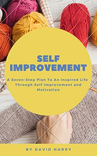 Self Improvement (English Edition)