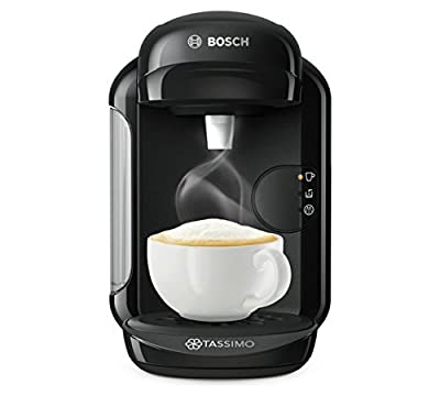 Tassimo by Bosch Vivy 2 T14 TAS1402GB Black Coffee Machine