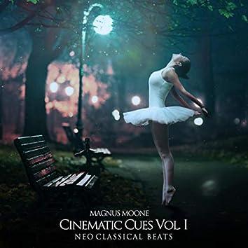 Cinematic Cues, Vol. 1 - Neo Classical Beats