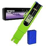 Medidor de medidas redox ORP -1999~1999mV, calibración de 1 punto
