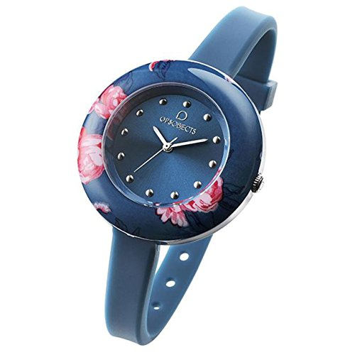 Orologio OPS OPS!Flower Donna Solo Tempo - opspw-96