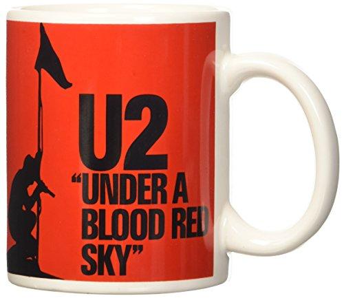 Blood Red Sky (Mug)
